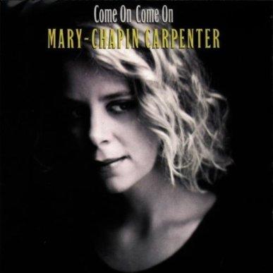 Mary Chapin Carpenter album