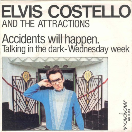 accidents will happen cover